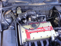 Picture of 1991 Vauxhall Cavalier, engine