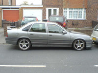 Picture of 1991 Vauxhall Cavalier, exterior, gallery_worthy