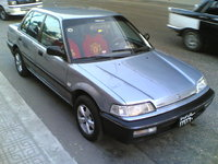 Picture of 2001 FIAT Siena, exterior