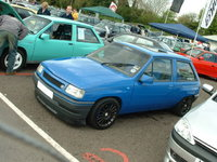 Picture of 1993 Vauxhall Nova, exterior, gallery_worthy