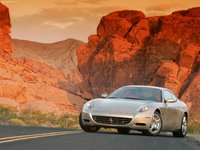 Picture of 2007 Ferrari 612 Scaglietti 2 Dr Coupe, exterior, gallery_worthy