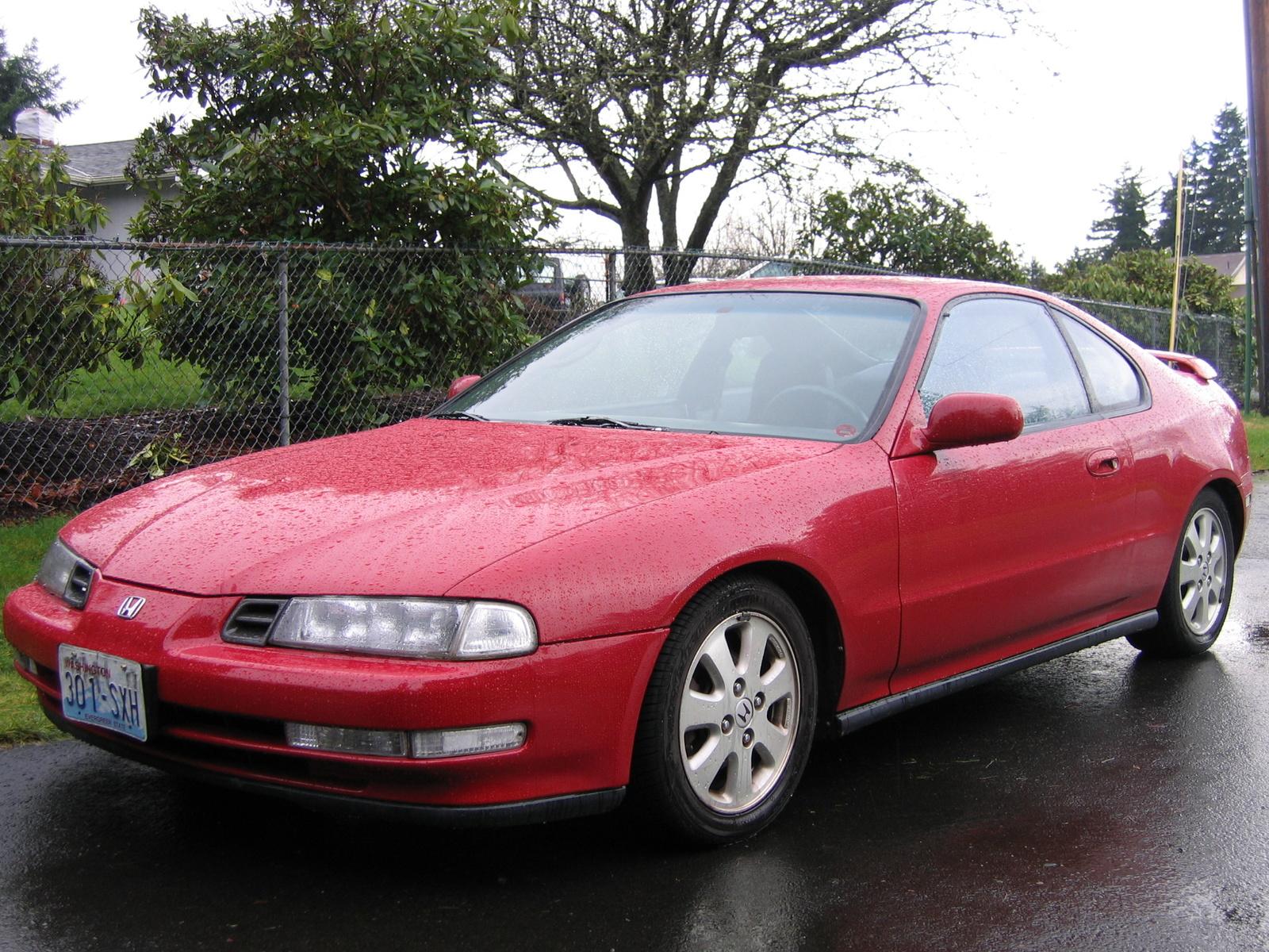 Honda Civic Pilot >> 1992 Honda Prelude - Pictures - CarGurus
