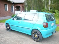 Picture of 1994 Volkswagen Polo, exterior, gallery_worthy