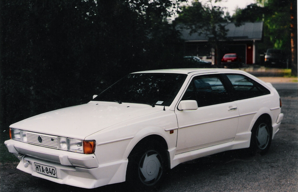 1985 Volkswagen Scirocco Pictures Cargurus