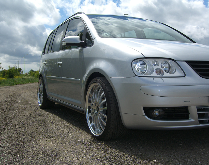 2006 volkswagen touran 1 6 related infomation specifications weili automotive network. Black Bedroom Furniture Sets. Home Design Ideas