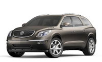 2009 Buick Enclave Overview