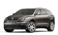 2009 Buick Enclave Picture Gallery