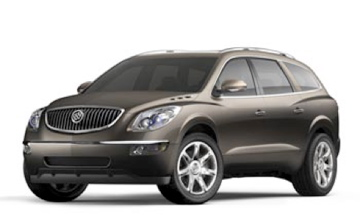 Picture of 2009 Buick Enclave CXL AWD
