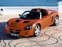 Picture of 2005 Opel Speedster, exterior, gallery_worthy