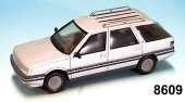 1987 Renault 21 Overview