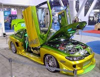 Picture of 1999 Mitsubishi Eclipse GS-T Turbo, exterior, interior, engine, gallery_worthy