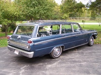 Picture of 1963 Mercury Meteor, exterior
