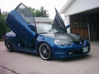 Picture of 2004 Acura RSX, exterior, gallery_worthy