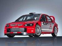 Picture of 2004 Mitsubishi Lancer Evolution, exterior