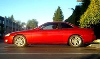 Picture of 1992 Lexus SC 400 Base, exterior