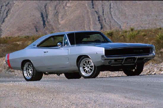 Someone buy this 2010 Mopar Challenger!