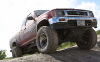 Picture of 1992 Toyota Pickup 2 Dr SR5 Extended Cab SB, exterior, gallery_worthy