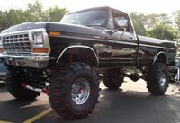 Picture of 1978 Ford F-150, exterior, gallery_worthy
