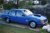 Picture of 1981 Holden Commodore, exterior
