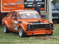 Picture of 1981 Ford Escort, exterior, gallery_worthy