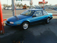 Picture of 1993 Chevrolet Beretta Coupe, exterior