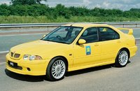 Picture of 2001 MG ZS, exterior, gallery_worthy