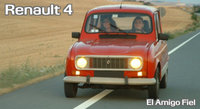 Picture of 1989 Renault 4, exterior