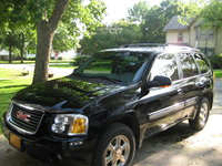 Picture of 2002 GMC Envoy 4 Dr SLT 4WD SUV, exterior
