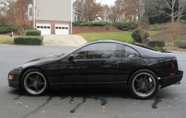 Picture of 1993 Nissan 300ZX