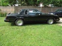 Picture of 1985 Oldsmobile 442, exterior, gallery_worthy
