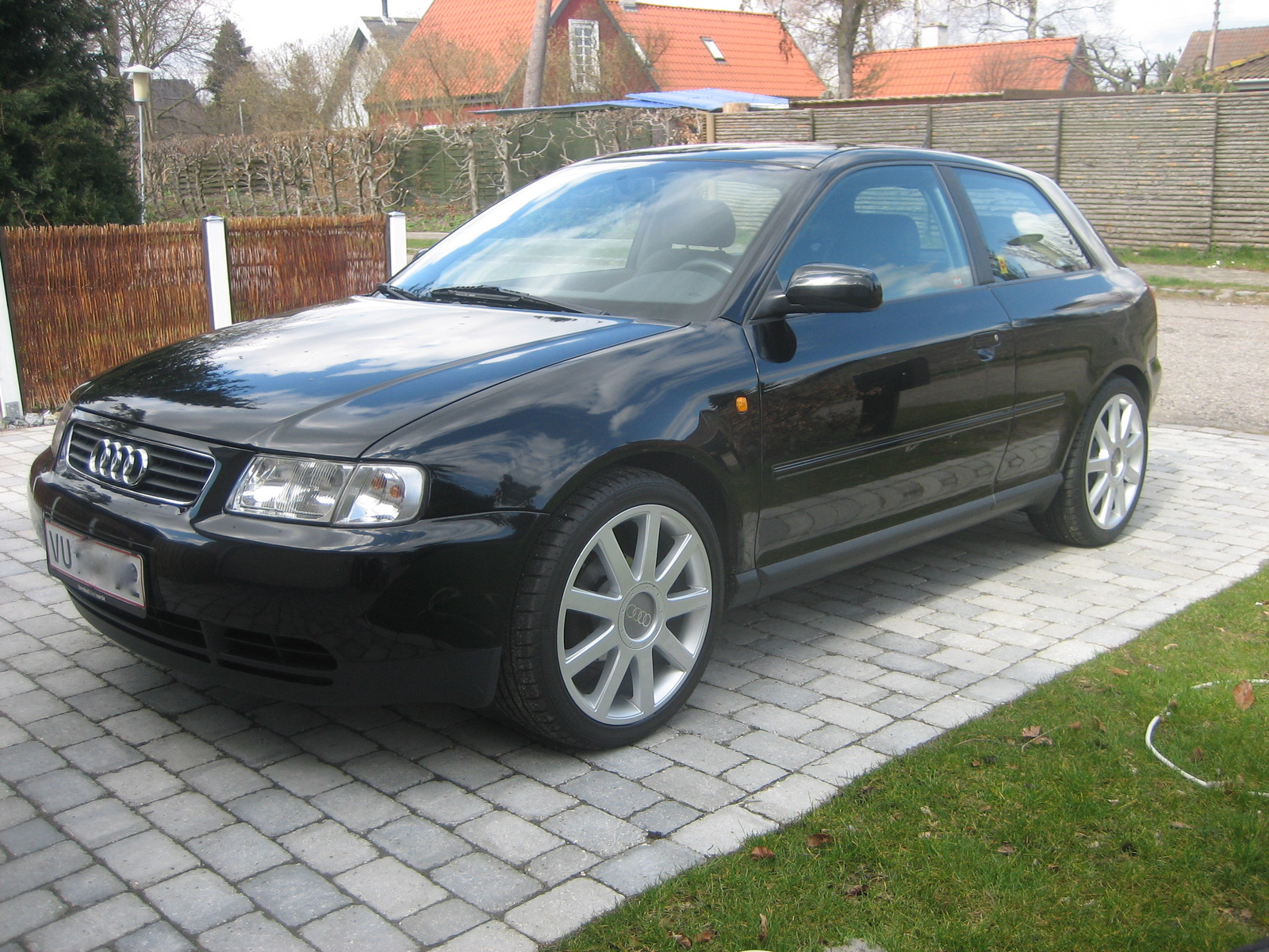 1998 audi a3 pictures cargurus. Black Bedroom Furniture Sets. Home Design Ideas