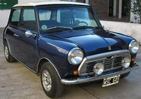 Picture of 1973 Austin Mini, exterior