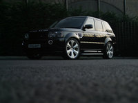 Picture of 2007 Land Rover LR3 HSE, exterior, gallery_worthy