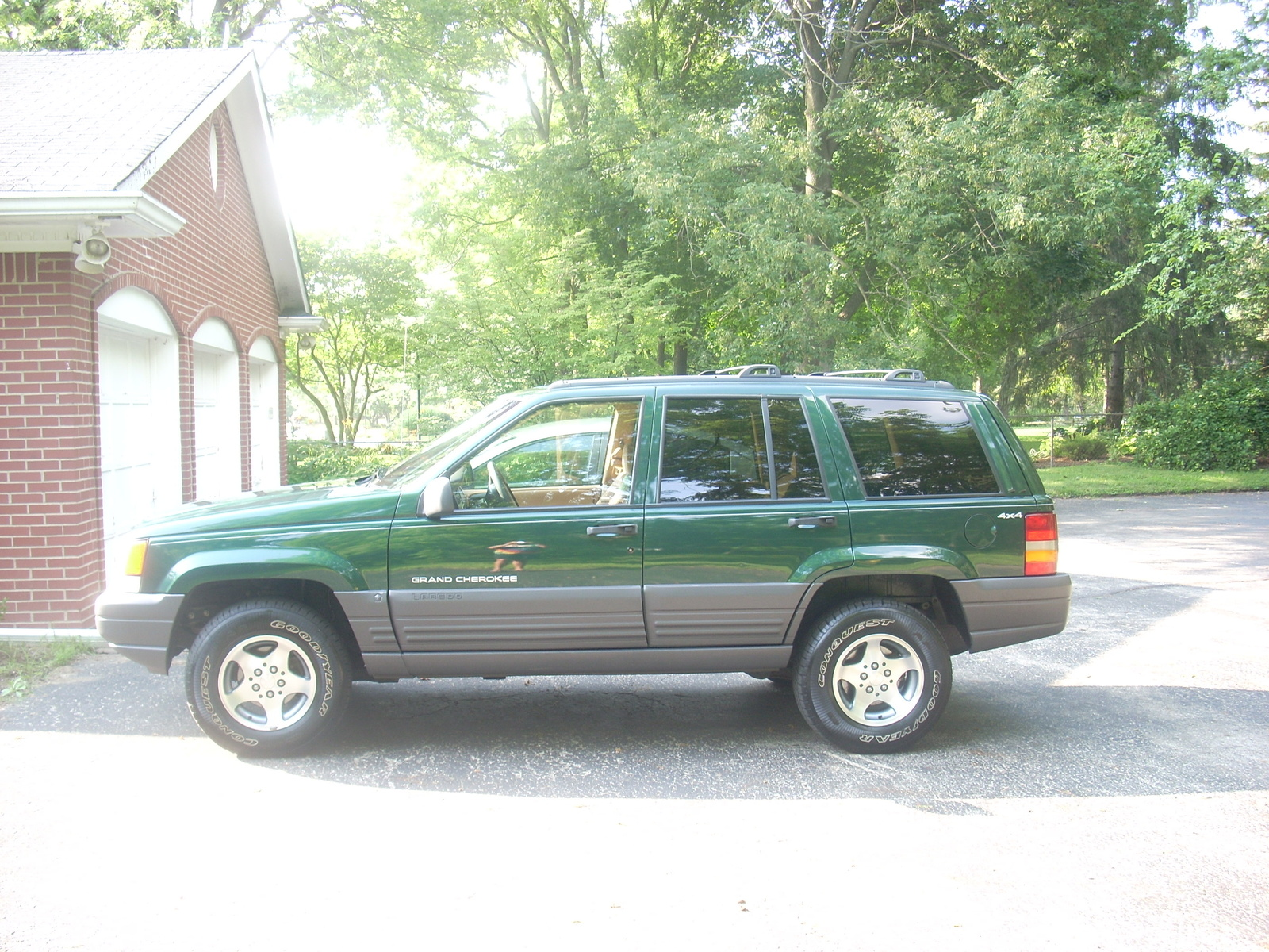 1996 jeep grand cherokee laredo 4wd 1996 jeep grand cherokee 4 dr. Cars Review. Best American Auto & Cars Review