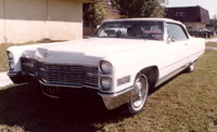 Picture of 1966 Cadillac DeVille, exterior, gallery_worthy