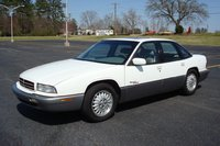 Picture of 1996 Buick Regal 4 Dr Gran Sport Sedan, exterior