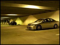 Picture of 2001 Honda Civic Coupe, exterior, gallery_worthy