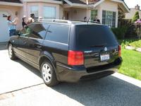 Picture of 1999 Volkswagen Passat 4 Dr GLS 1.8T Turbo Wagon, exterior