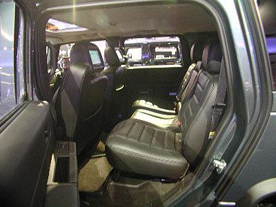 2010 Hummer H2 Interior. 2006 Hummer H2 picture,