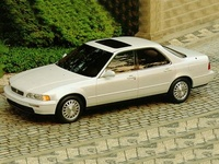 1995 Acura Legend SE, 1995 Acura Legend 4 Dr SE Sedan picture, exterior