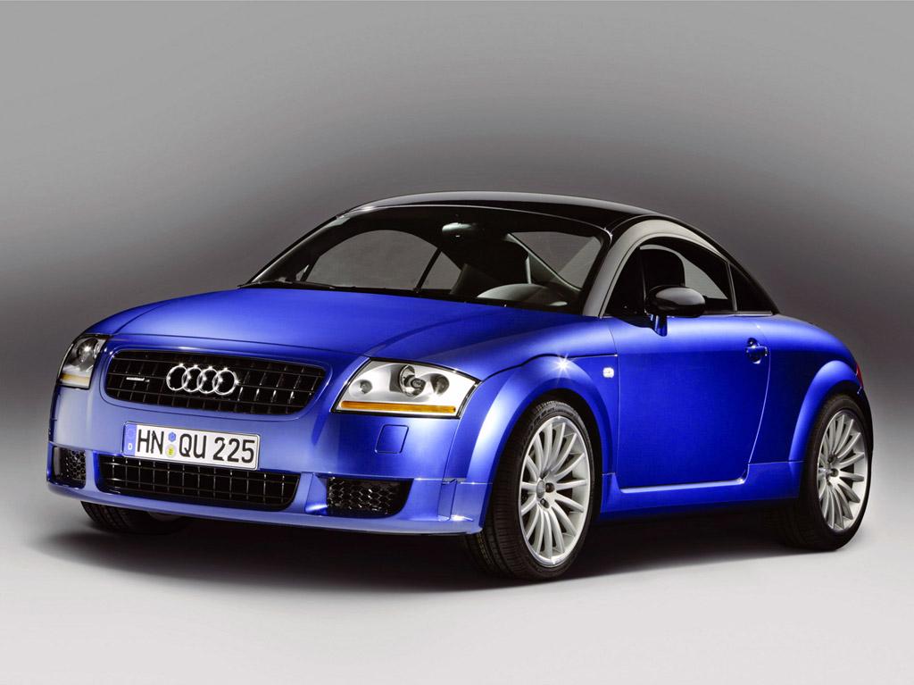 2001 Audi TT - Pictures - CarGurus