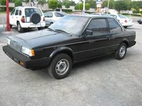 1990 Nissan Sentra Overview