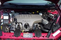 Picture of 2005 Chevrolet Impala LS FWD, engine, gallery_worthy