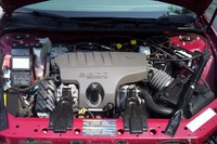 2005 Chevrolet Impala LS picture, engine
