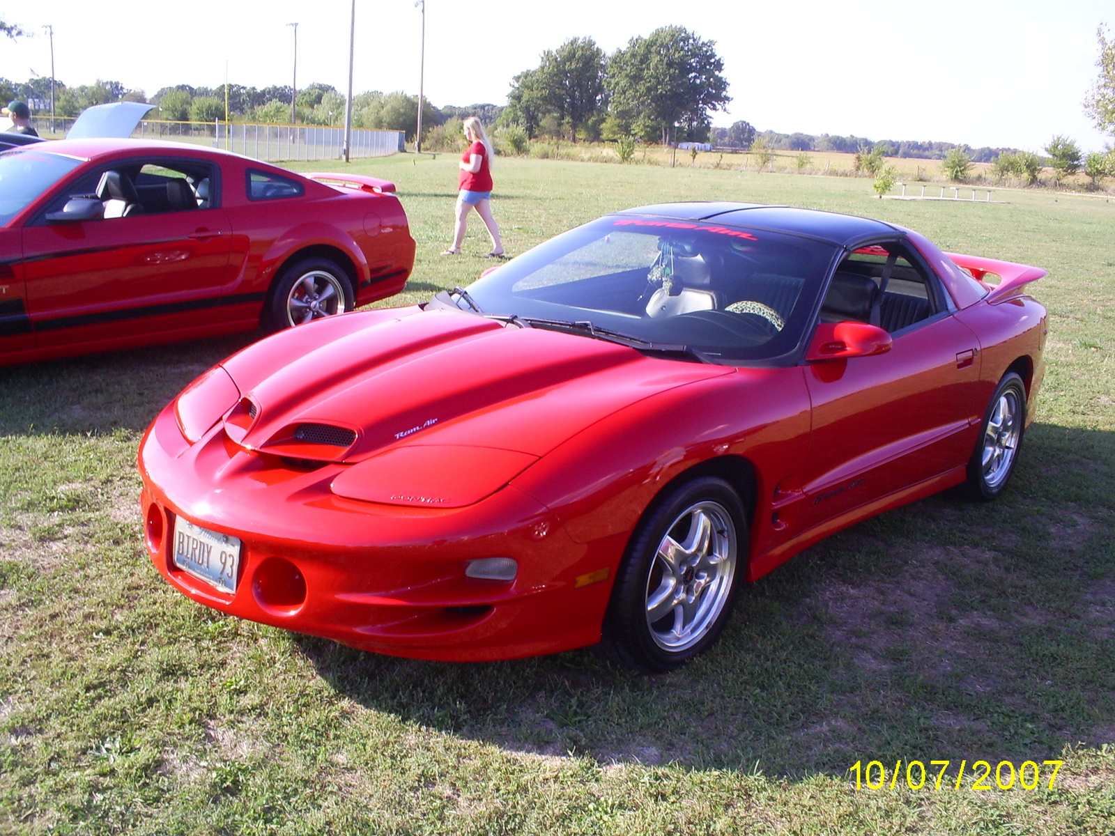 2002 pontiac trans am collector edition convertible for autos post. Black Bedroom Furniture Sets. Home Design Ideas