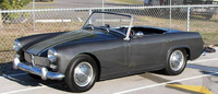 Picture of 1962 MG Midget, exterior