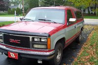 Picture of 1989 GMC Sierra C/K 1500, exterior, gallery_worthy