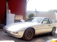 Picture of 1982 Porsche 924, exterior, gallery_worthy