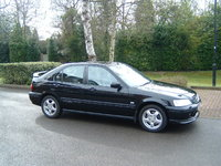 Picture of 1998 Honda City, exterior