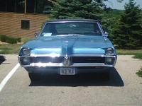 1967 Pontiac Catalina picture, exterior
